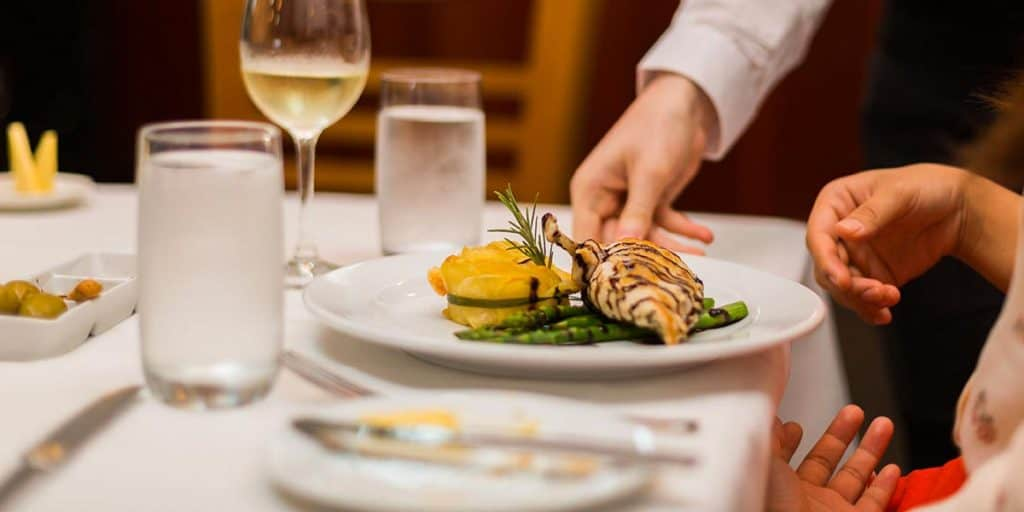 marketing your restaurant to local consumers