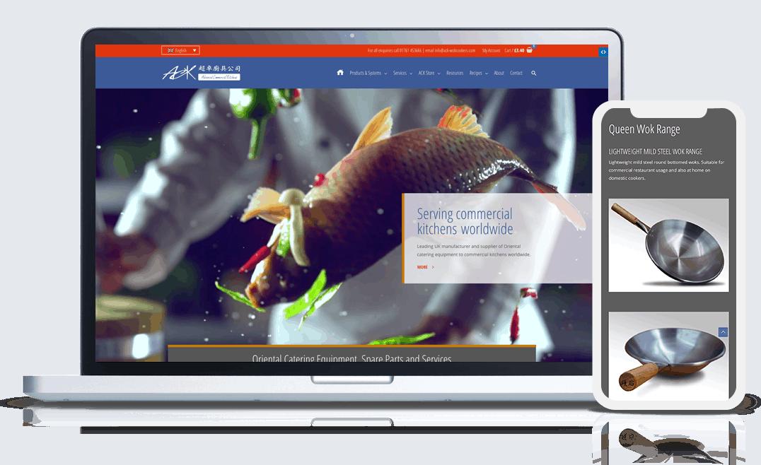ack-ecommerce-web-development