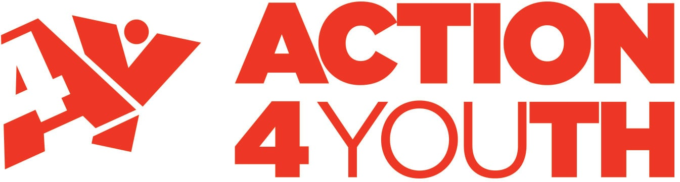 action4youth charity ecommerce website development